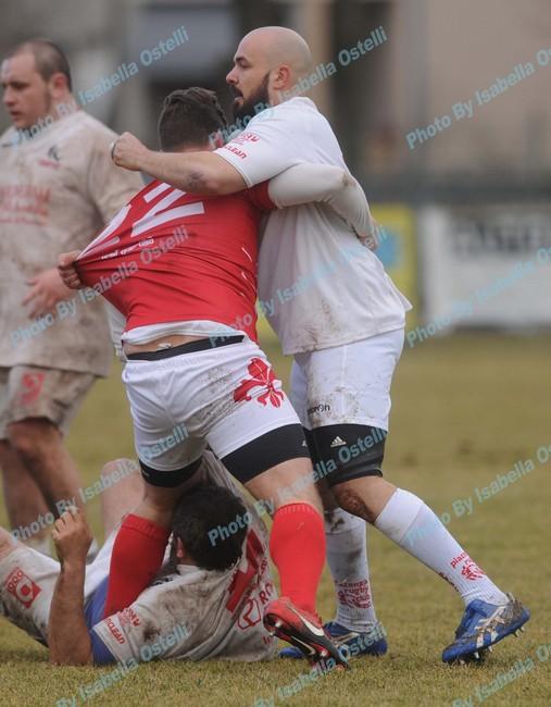 Anteprima foto Piacenza Rugby vs Firenze 041.