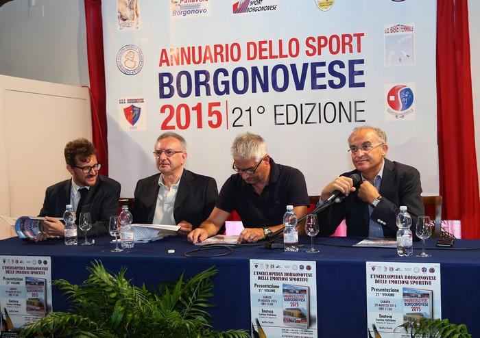 Anteprima foto Annuario dello Sport Borgonovese 2015 003