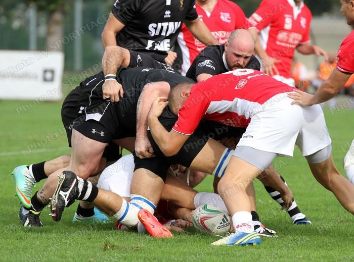 Anteprima foto Lyons Sitav Piacenza Rugby 083
