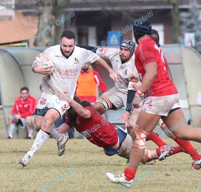 Anteprima foto Piacenza Rugby vs Firenze 010.