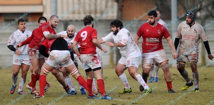 Anteprima foto Piacenza Rugby vs Firenze 034.