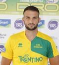 Bertoldi Luca centrocampista