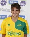 Greco Antonio centrocampista