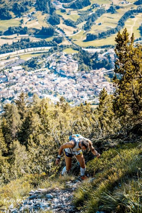 Anteprima foto 8° Verticale del Cornon