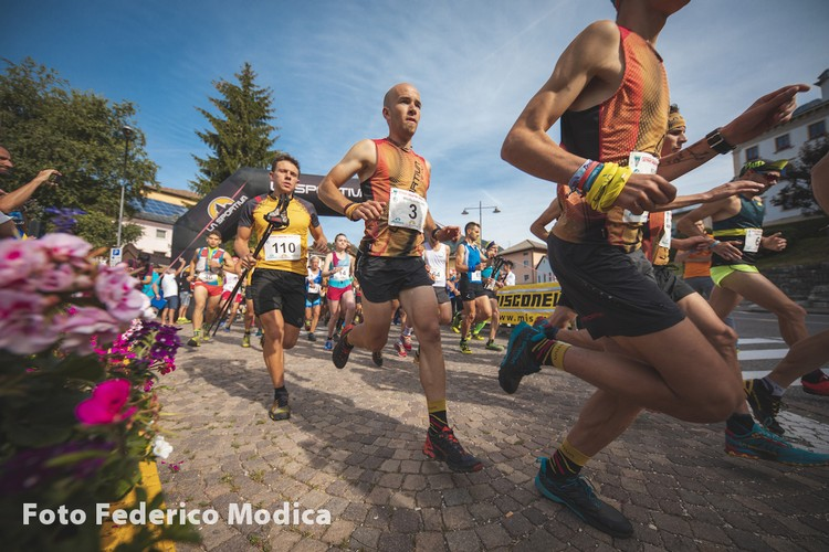Anteprima foto Stava Mountain Race