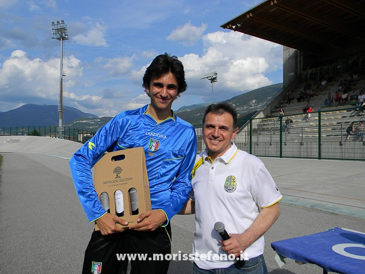 Anteprima foto 4° Torneo Montalbano