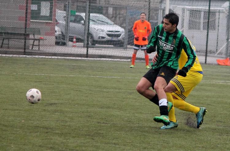 Anteprima foto Ac Trento vs Mori S. Stefano