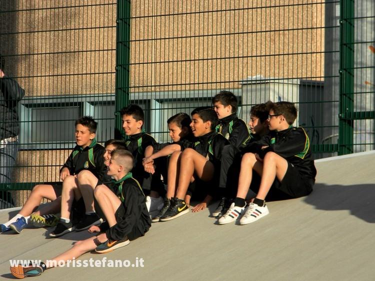 Anteprima foto Esordienti - 5° Trofeo Primavera