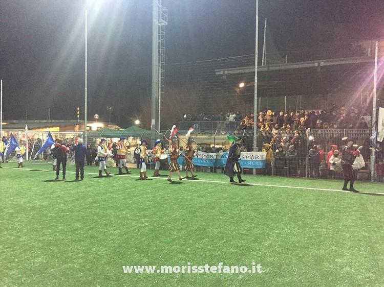 Anteprima foto Allievi in Toscana Torneo della Befana