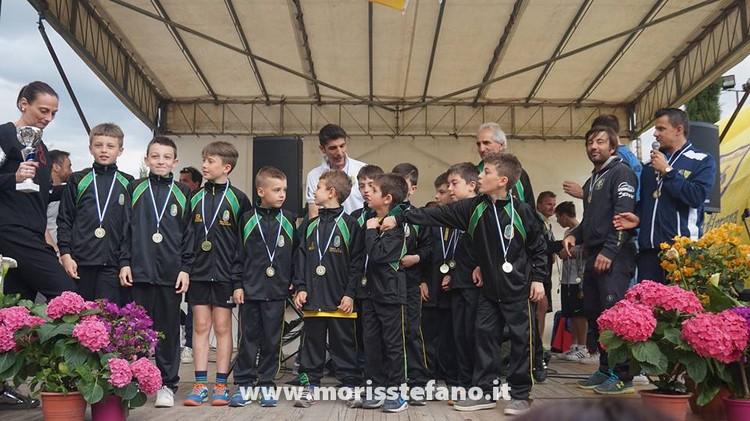 Anteprima foto Torneo Città di Cavaion e Affi - 1° Memorial Clay