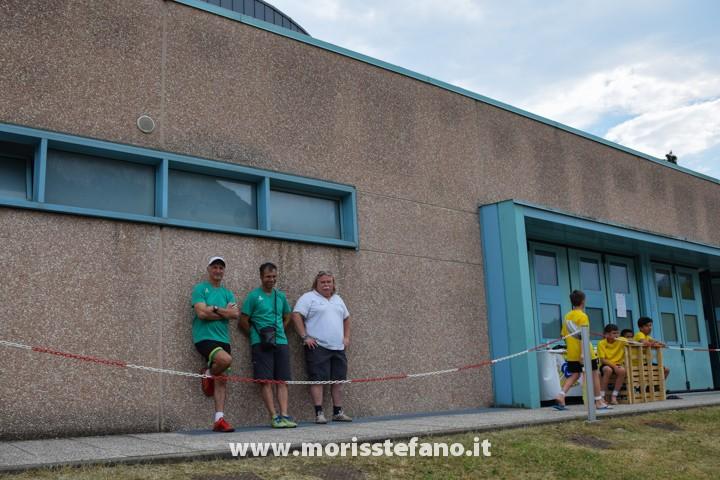 Anteprima foto Esordienti - 6° Trofeo Primavera a Mori