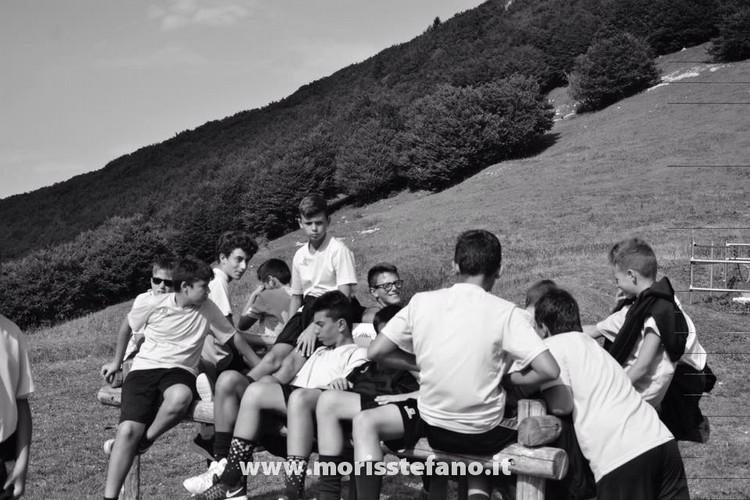Anteprima foto Summer Camp 2017
