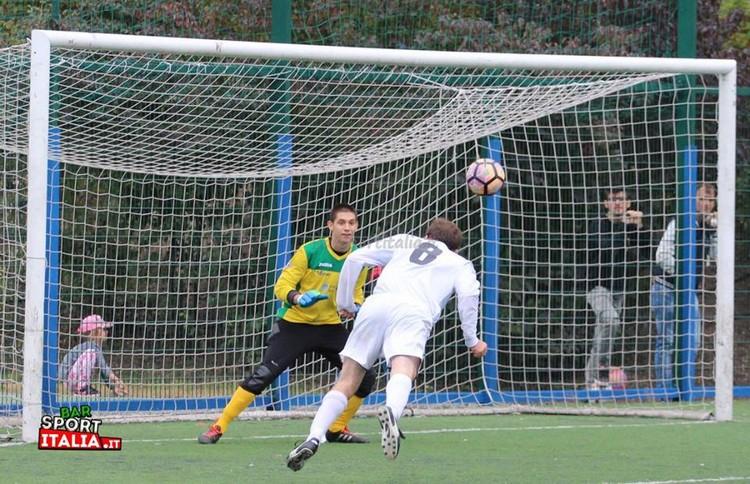 Anteprima foto Prima Squadra - Gardolo vs Mori S. Stefano