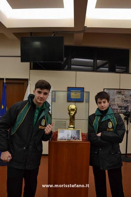 Anteprima foto 7° Torneo della Befana a Firenze