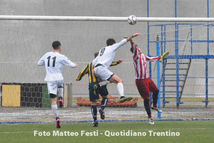 Anteprima foto Promozione - Mori S. Stefano vs Gardolo