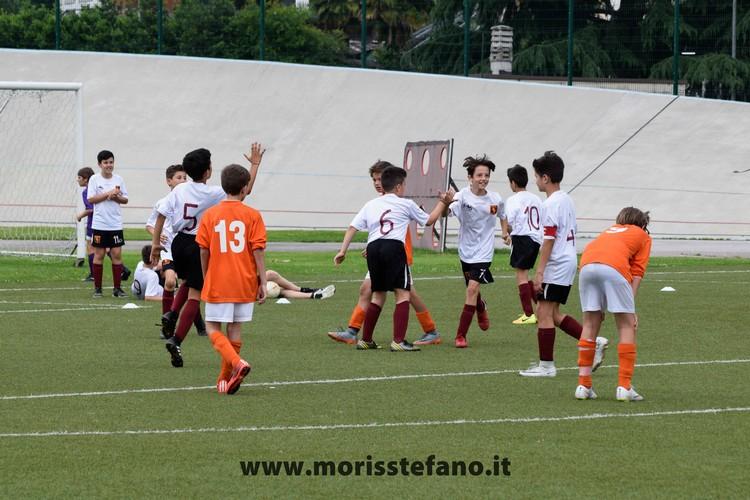 Anteprima foto Pulcini - 7° Torneo Nazionale Cittadella dello Sport