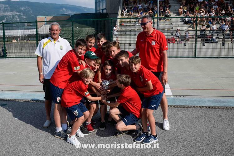 Anteprima foto Esordienti - 7° Trofeo Primavera