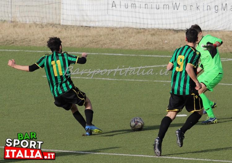 Anteprima foto Promozione 2018/2019 - Pergine Calcio vs Mori S.Stefano
