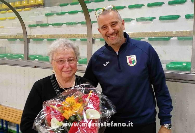 Anteprima foto Piccoli Amici - 1° Memorial Sergio Passuello