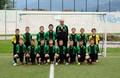 Calcio Primi Calci 2008