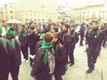 7° Torneo della Befana a Firenze
