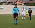Coppa Italia - Mori S.Stefano vs Comano Terme Fiavé