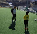 "Pulcini in Valle Aurina al torneo ""Kick Dich It"""