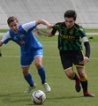Juniores - Mori S.Stefano vs Brixen