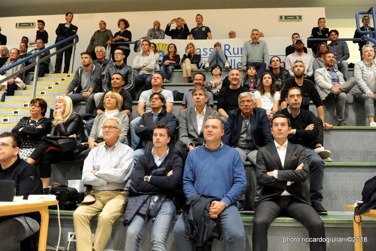 Anteprima foto Trofeo Cesarini Sforza: Delta Informatica Trentino - Imoco Conegliano
