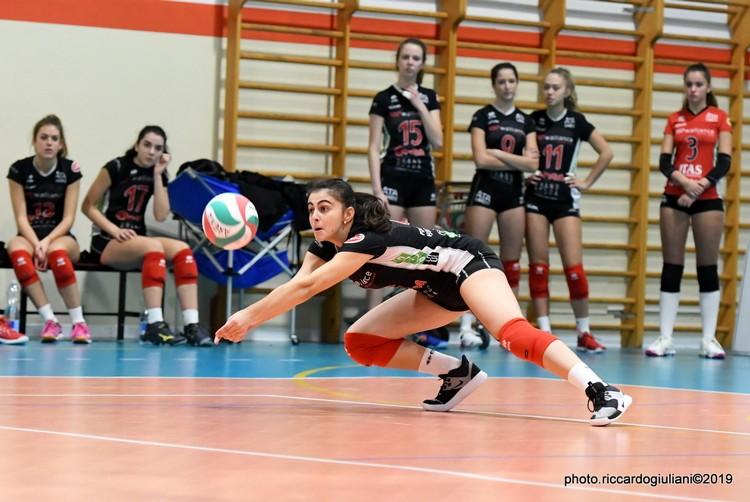 Anteprima foto Vivigas Arena Volley - Walliance Ata Trento
