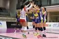 Delta Informatrica Trentino - Volley Soverato