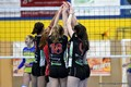 Ezzelina Volley Carinatese - Walliance Ata Trento