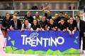 Delta Informatica Trentino - Roana CBF H.R. Macerata
