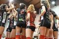 Pallavolo Argentario P.Volley - Walliance Ata Trento