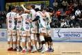 Finale Coppa TAA KS Rent Bolghera - Itas Trentino