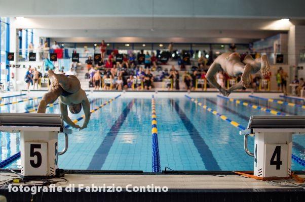 Anteprima foto Campionati Regionali Master 2019