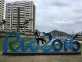 Francesca a Rio