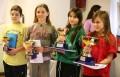 Vincitrici del Trofeo Promesse 2006