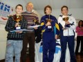 Vincitori del Trofeo Promesse 2006 - M