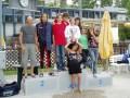 Buonconsiglio Nuoto società vincitrice