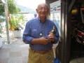 Enrico Ferri, il veterano