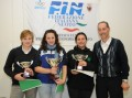 Ragazze Champions 2009