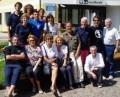 Staff del Comitato Fin Trentino