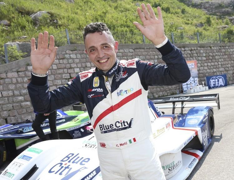 Anteprima foto Il vincitore, Christian Merli