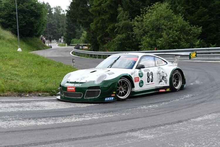 Anteprima foto Giuseppe Ghezzi (Porsche 997)