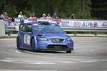 Tiziano Nones su Ford Focus WRC
