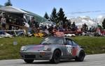 Agostino Iccolti su Porsche RS (2° storiche)