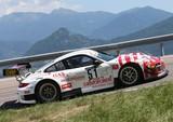 Marco Cristoforetti (Porsche 997 GT3 R)