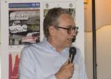 L'assessore Tiziano Uez