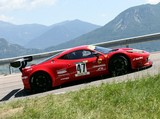 Lucio Peruggini (Ferrari GT3 45)